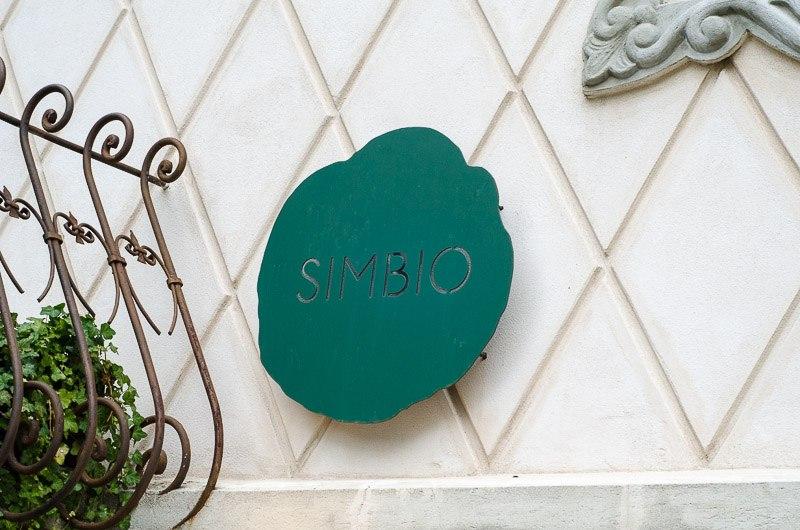 Simbio - locul tuturor gusturilor