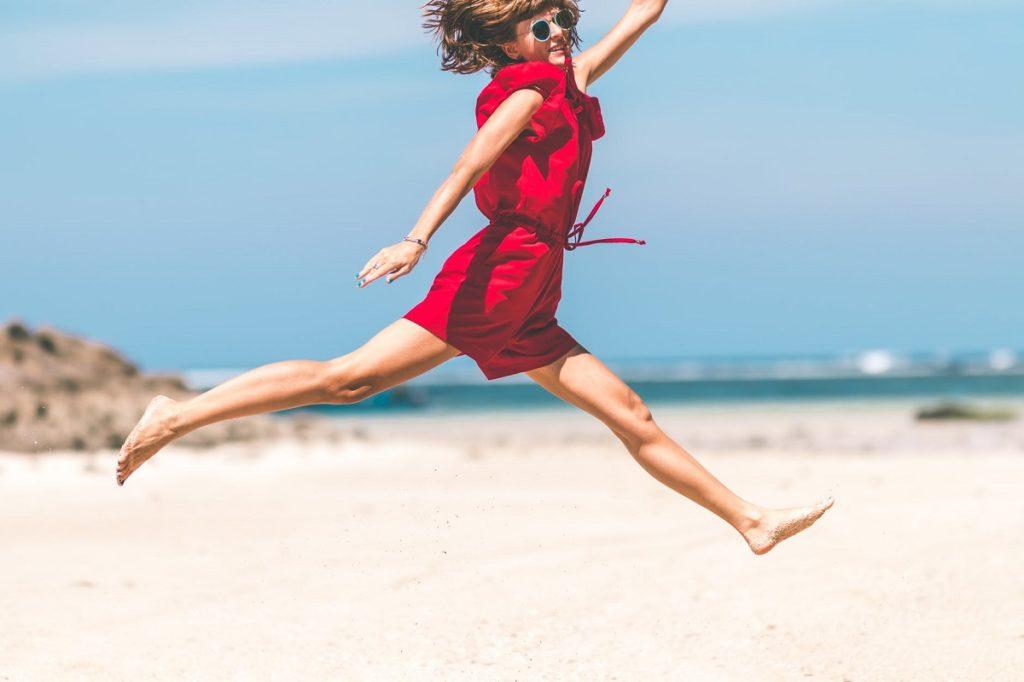 5 metode pentru a avea o siluetă de vară de invidiat